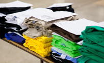 Direct garment printing contract dtg printing and for T shirt printing and fulfillment